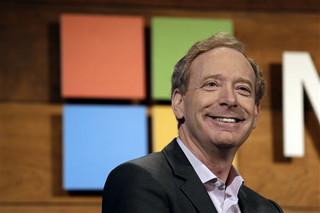 Brad Smith z Microsoft: Cyfrowe konwencje genewskie