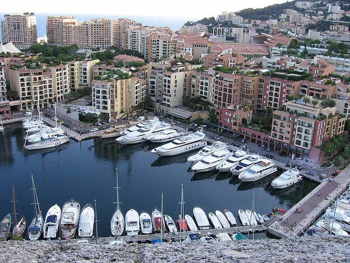 Francuski aristokrata tuzi svoju zemlju zbog prevare oko nasledstva trona knezevine Monako