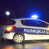 BIZARNA NESREĆA Muškarac preživeo udes na Ibarskoj, ali kada je pokušao da se skloni od vozila na njega je NALETEO KOMBI