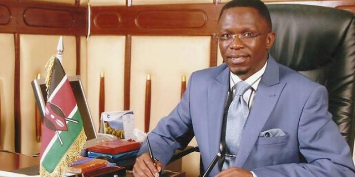 Ababu Namwamba