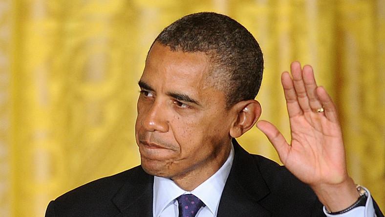 Obama napisał list do Komorowskiego