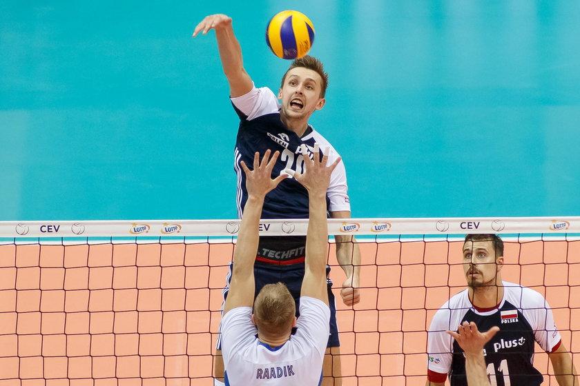 Polska - Estonia