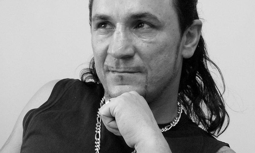Grzegorz Stelmaszewski nie żyje