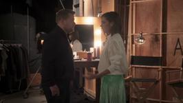 "Victoria Beckham i James Corden w parodii filmu ""Manekin"""
