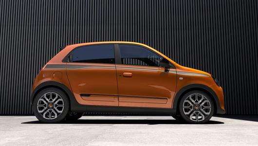 Renault Twingo GT – hot hatch z napędem na tył