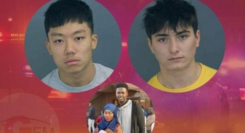 Incendie meurtrière à Denver, l'identité des deux suspects dévoilée