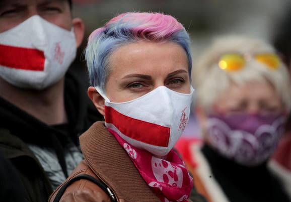 Belorusija se po broju zaraženih poredi sa Hubejem
