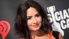 Demi Lovato dotychczas zachwycała wyglądem. Tym razem nie wyglądała najlepiej...