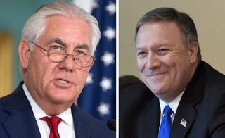 Amerykańskie zarządzanie przez chaos