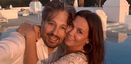 Kinga Rusin i Marek Kujawa zdradzają sekret miłości