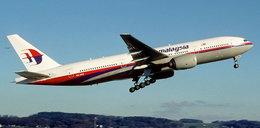 Zaginiony samolot był 500 km od miejsca, gdzie zniknął