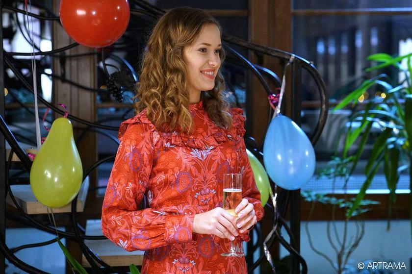 18. urodziny Angeli