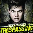 "Adam Lambert – ""Tresspassing"""
