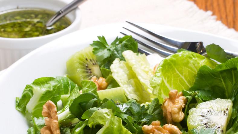 Tłuszcz pomaga we wchłanianiu karotenoidów