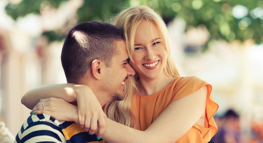 małżeństwo po 6 miesiącach randki spotyka się z mężczyzną z zaburzeniem odżywiania