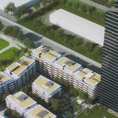 NIČE KULA OD 150 METARA Jedna od najviših građevina u Beogradu trebalo bi da bude izgrađena na OVOJ lokaciji