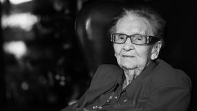Zmarła legendarna artystka Piwnicy pod Baranami