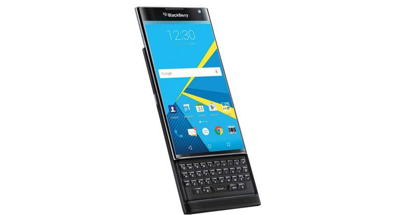 BlackBerry Priv will be an Android-powered smartphone