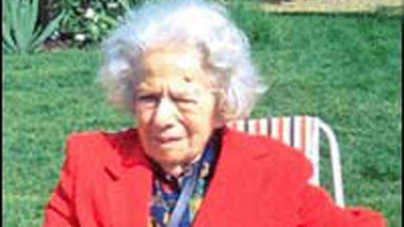 94-letnia Brytyjka zginęła z rąk polskiej sprzątaczki w lipcu ub.r.