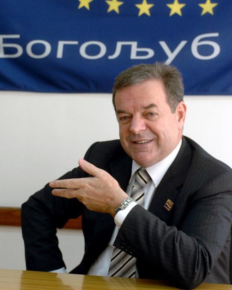 Dragomir Karić