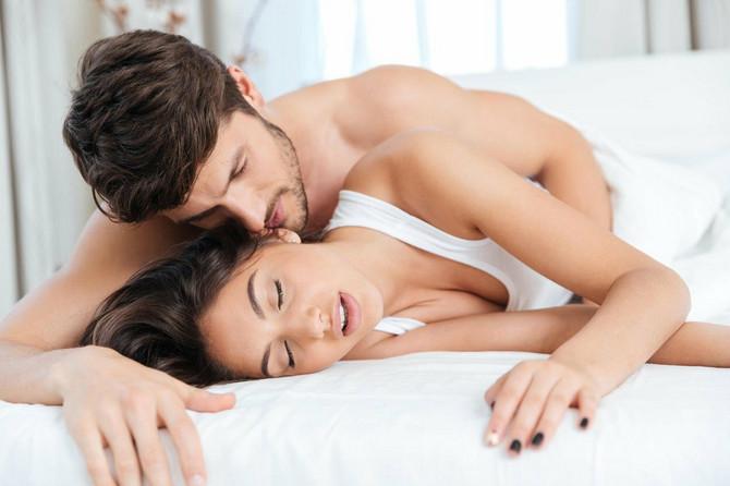Povrede u seksu uopšte nisu retkost