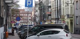 W Katowicach miasto zdziera za parkingi