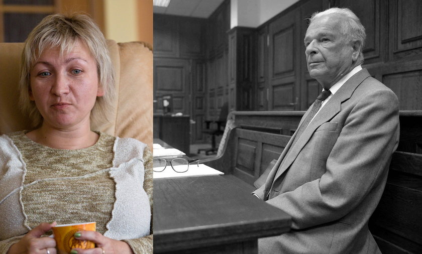 Córka zabitego górnika o śmierci Kiszczaka