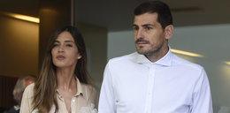 Dramat w rodzinie Casillasa. Drugi w tym miesiącu!