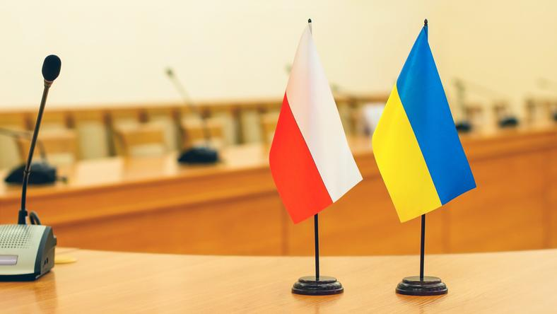 Polska i Polacy są postrzegani na Ukrainie bardzo pozytywnie