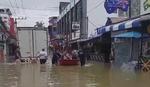 Poplave na Tajlandu nastavljaju da odnose živote: Najmanje 25 mrtvih od posledica vodene stihije