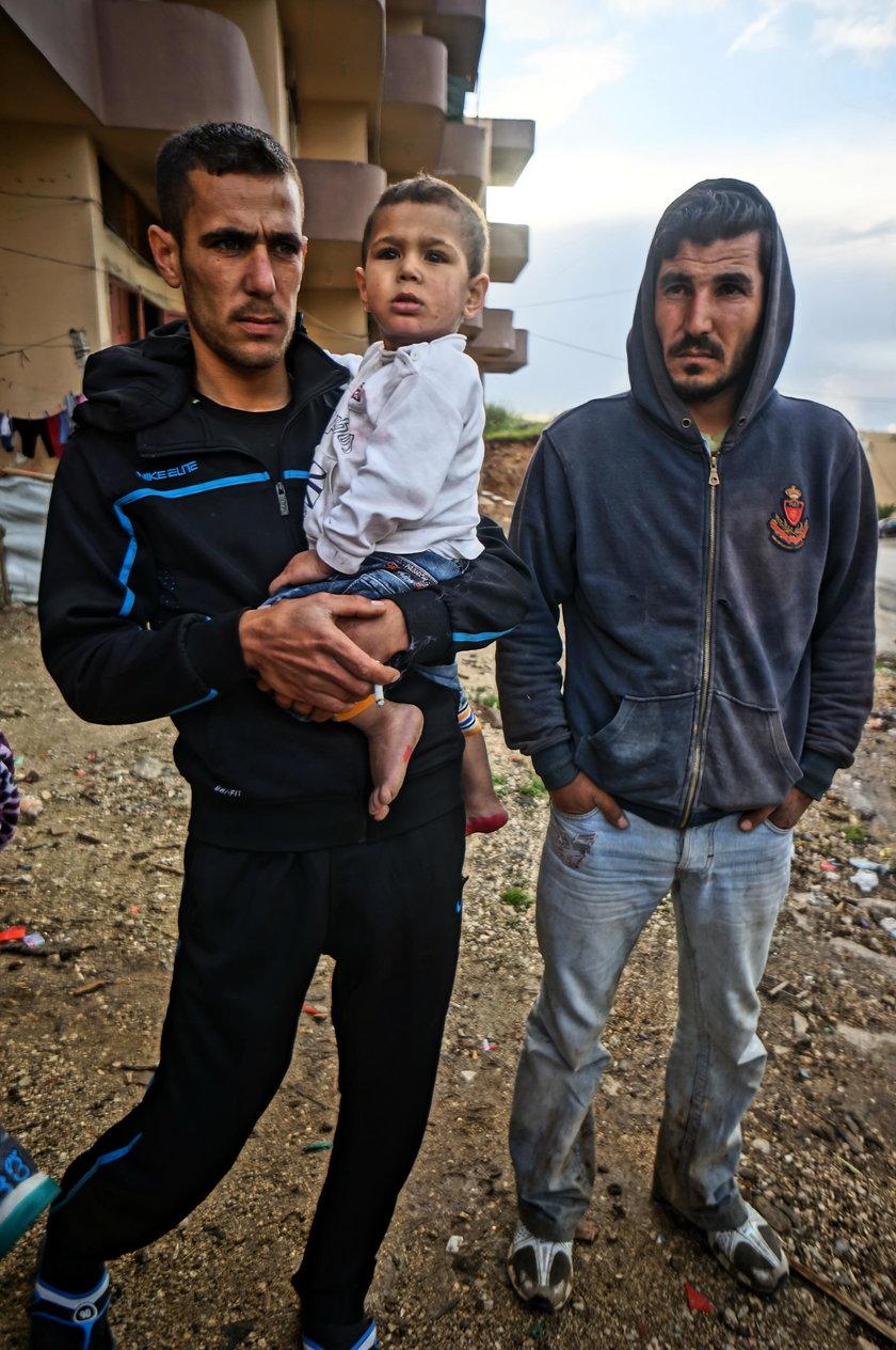 PCPM pomaga uchodźcom od sierpnia 2012 r.