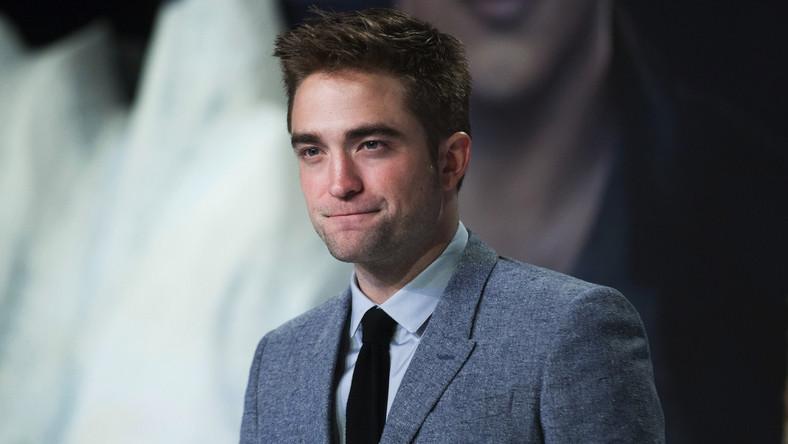 """Robert Pattinson nie może wziąć udziału w """"Mission: Blacklist"""""""