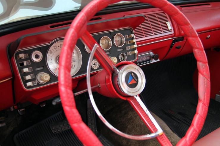 Stari automobil