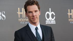 """Benedict Cumberbatch w ekranizacji powieści """"Rogue Male"""""""