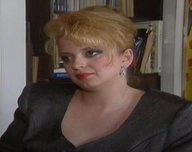 Katrina Vićentijević