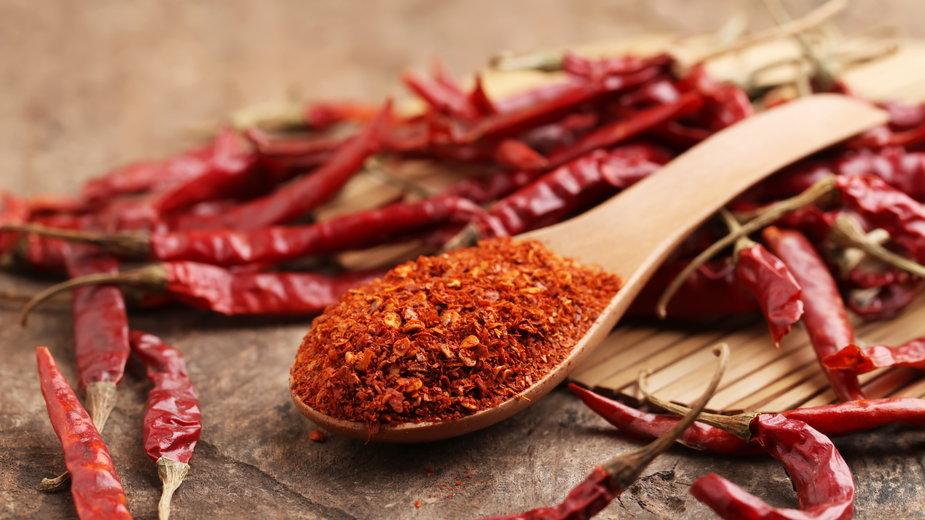 Daj się poparzyć – zjedz chili!