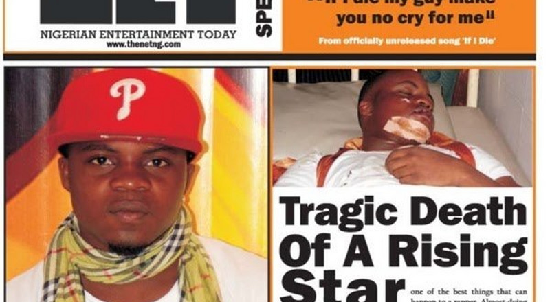 How Dagrin's death led to the creation of NET newspaper