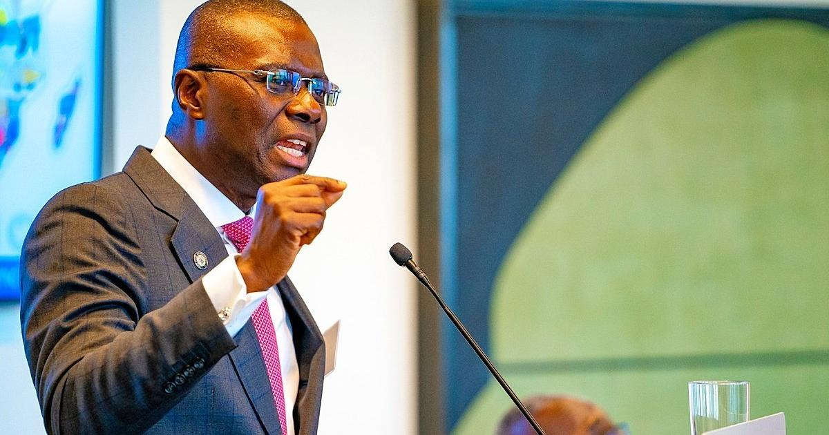 Sanwo-Olu calls for private investment in power sector at UNGA - Pulse Nigeria