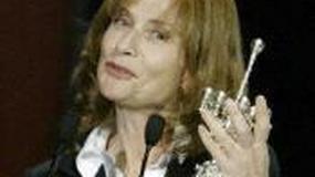 Plus Camerimage: Isabelle Huppert odbierze nagrodę im. K. Kieślowskiego