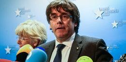 Ośmiu katalońskich ministrów w areszcie!