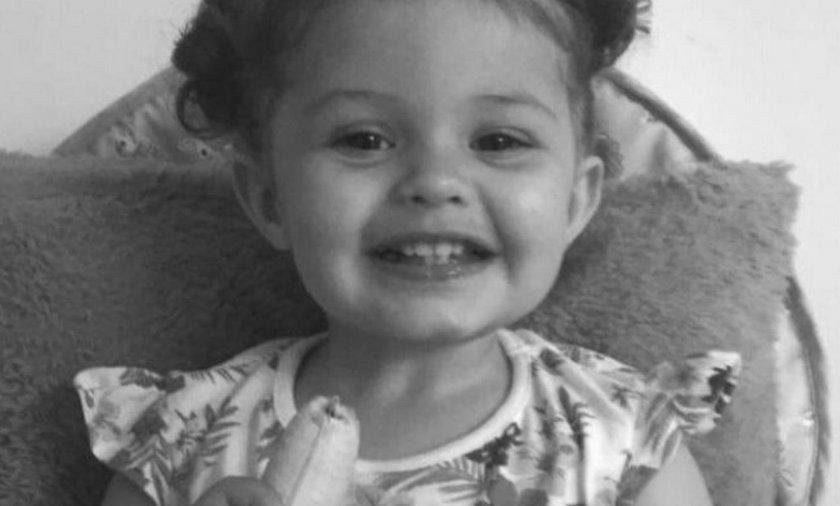 2-latka zmarła po połknięciu kapsułki do WC?