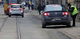 Uważaj! W piątek w Łodzi akcja straży miejskiej