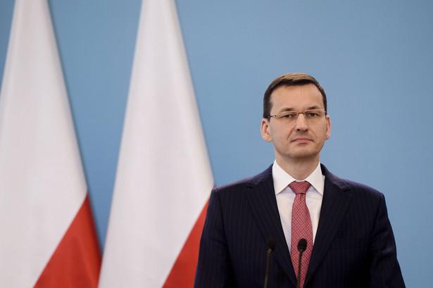 Mateusz Morawiecki: Przy konstruowaniu Planu na rzecz Odpowiedzialnego Rozwoju brane są pod uwagę wszystkie elementy gospodarki