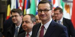 Unijny szczyt bez porozumienia. Co na to polski premier?