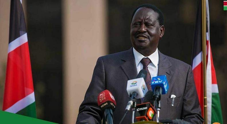 Raila Odinga reveals how many billions he is worth