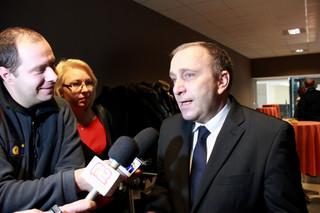 Tusk zrugał Schetynę: 'To była świadoma gra na obniżenie wyniku Platformy w wyborach. Nie pozwolę na to!'