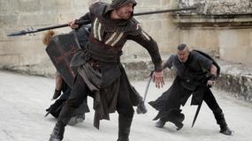 Assassin's Creed - kolejny film na podstawie gry wideo zmiażdżony przez krytyków
