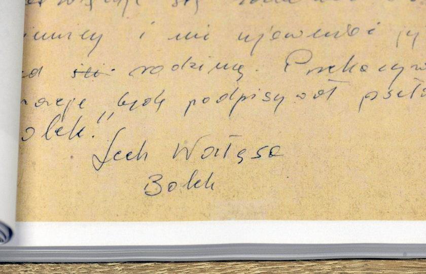 Według dokumentów, Wałęsa pozostawał informatorem bezpieki w latach 1970-76