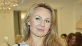 Anna Guzik urodziła trzecie dziecko! Jak je nazwała? Wybrała tradycyjne imię