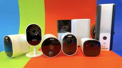 Testsieger: Überwachungskamera für innen und außen ab 30 Euro